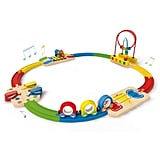 Musical Rainbow Railway