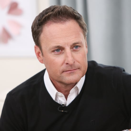 Why Chris Harrison's Extra Interview Was Racist and Wrong
