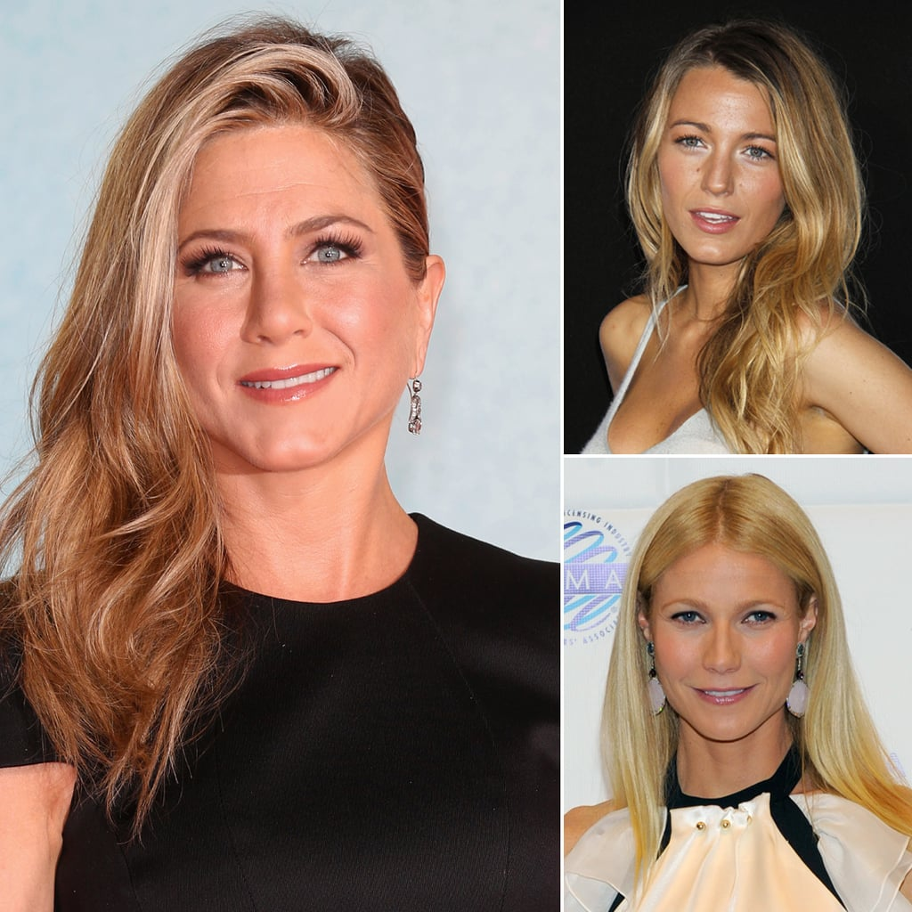 The Top 10 Blondes in Hollywood Right Now