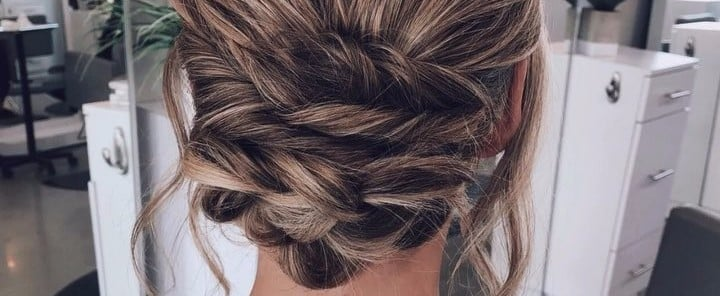 20+ Updo Tutorials You Might Just Be Able to Master Before the Holidays