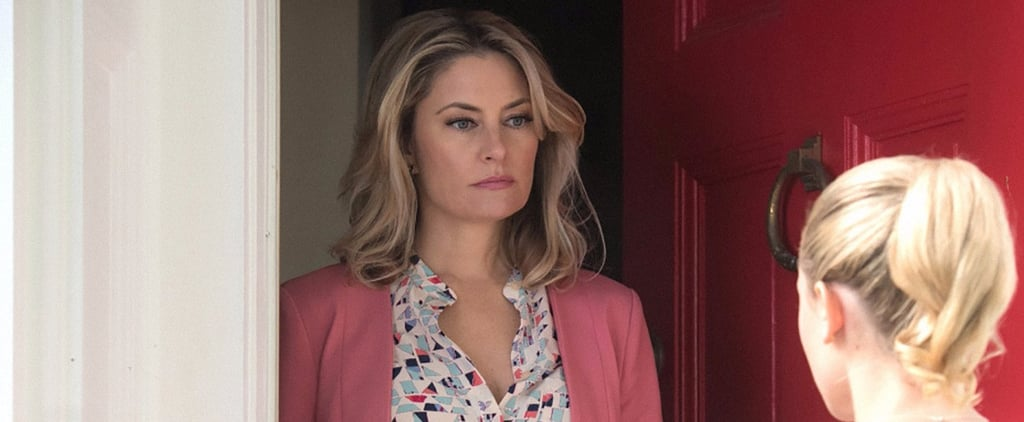 Madchen Amick Movies and TV