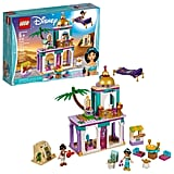 Lego Disney Aladdin and Jasmine's Palace Adventures