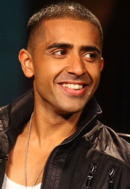 Sugar Bits — Jay Sean Takes The US By Storm!