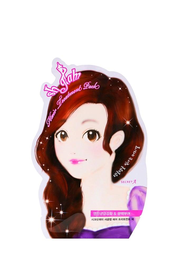 Sh-Glam Hair Treatment Pack ($6)