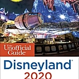 Disney Guide Book