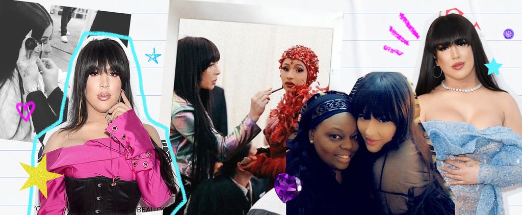 Cardi B's Makeup Artist Erika La Pearl's Career Evolution