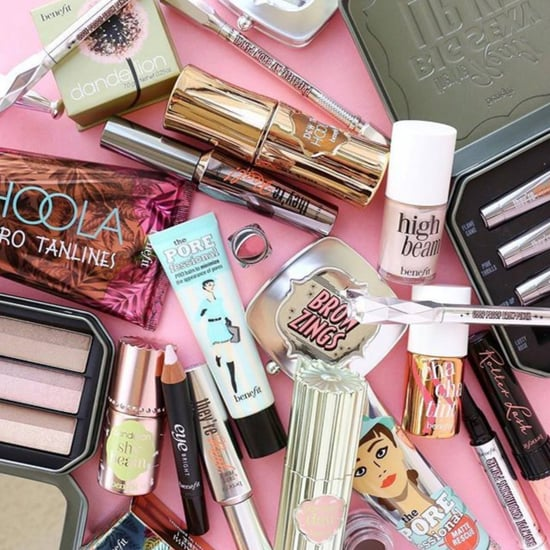 Best Products From Benefit