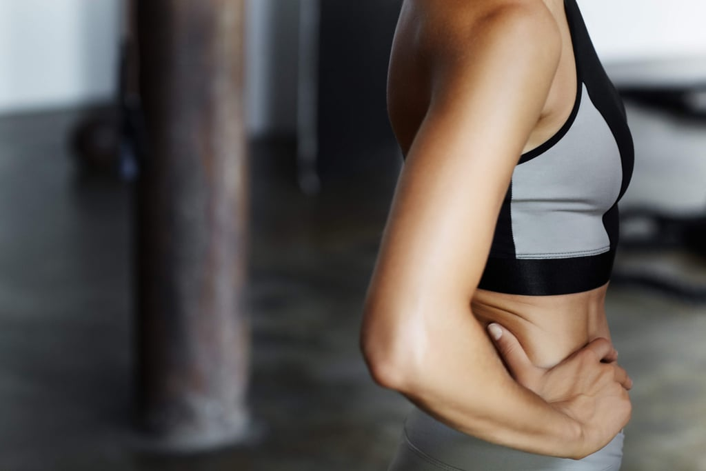 Arm-Toning Workout Without Weights