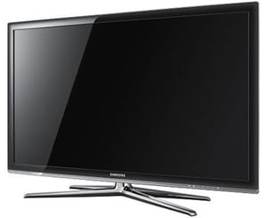 Samsung Announces 3D LED TV Lineup and Starter Kit, Partnership With DreamWorks, and App Store