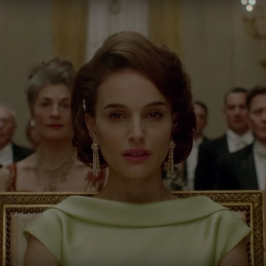 Jackie Trailer With Natalie Portman