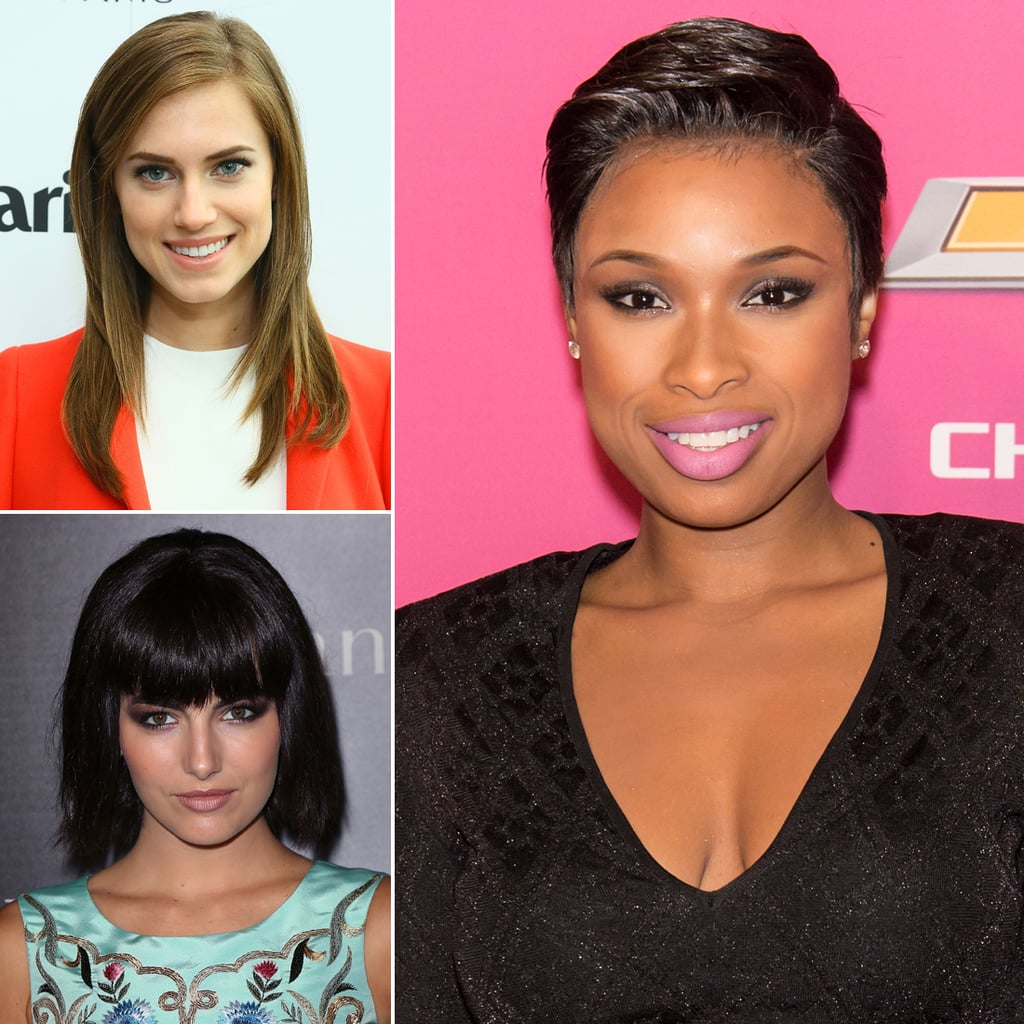 The Celebrity Haircuts You Loved (and Hated) This Week