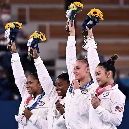 US Gymnastics Should Be Proud of Silver at 2021 Olympics