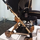 Mamas & Papas Rose Gold Urbo2 Stroller
