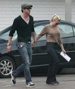 Scarlett Johansson and Ryan Reynolds Get Married in Canada