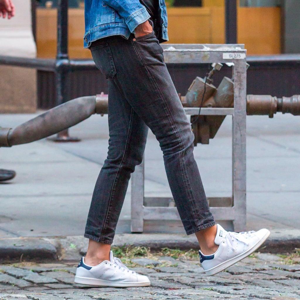 Celebrities Wearing Adidas Stan Smiths