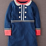 Mini Boden Military Knitted Dress