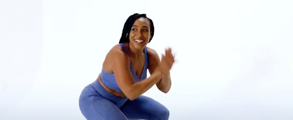 30-Minute Power HIIT Workout With Lita Lewis