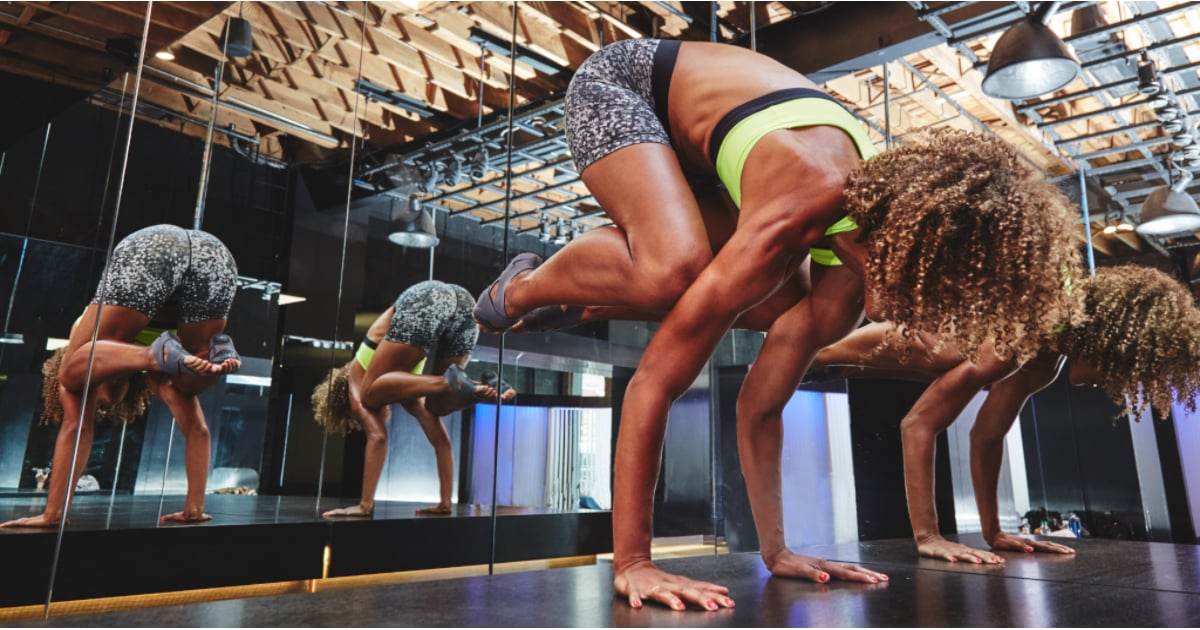Hot Power Yoga Playlist | POPSUGAR Fitness