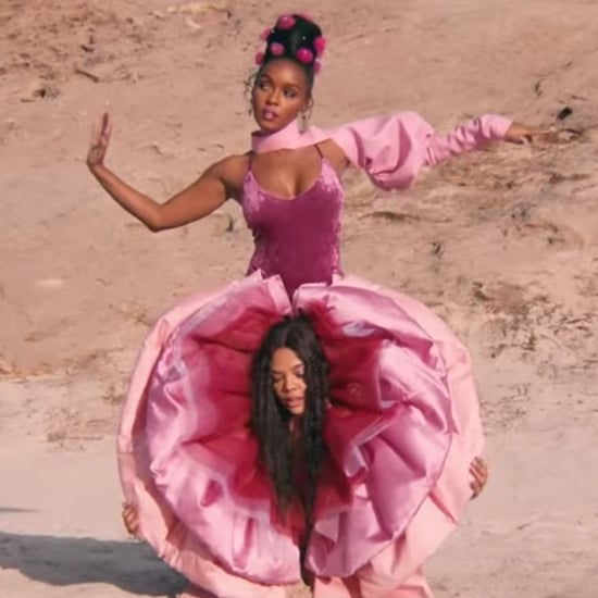 "Janelle Monáe ""Pynk"" Music Video"
