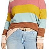 Halogen Turtleneck Sweater