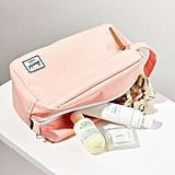 Herschel Chapter Canvas Dopp Kit