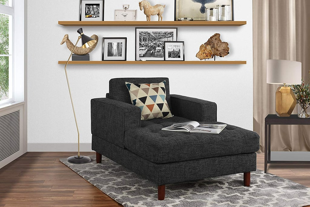 Most comfortable living room furniture popsugar home - Most comfortable living room chairs ...