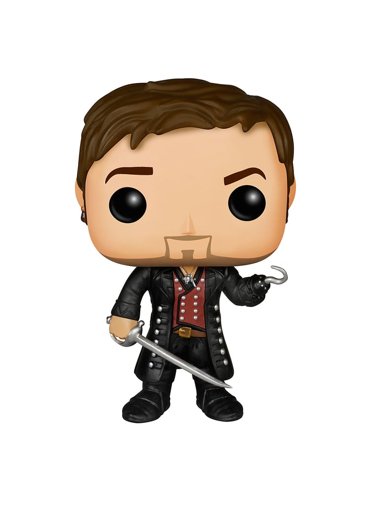 Gifts For People Who Love Captain Hook on Once Upon a Time ...
