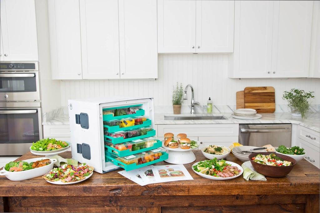 Terra's Kitchen
