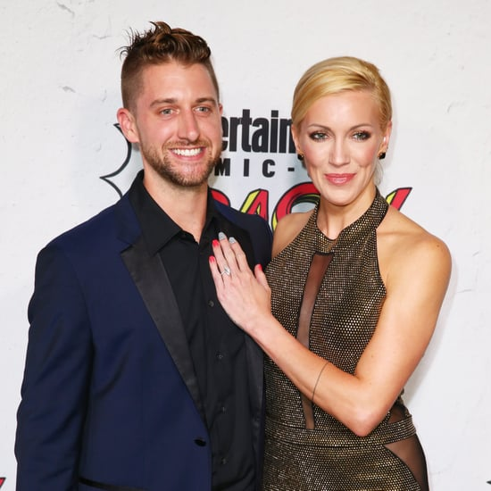 Katie Cassidy and Matthew Rodgers Married