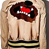 3.1 Phillip Lim Embroidered Bomber Jacket ($795)