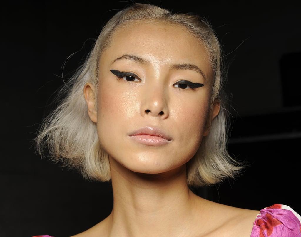 Beauty Looks From the Australian Fashion Week Runway 2018