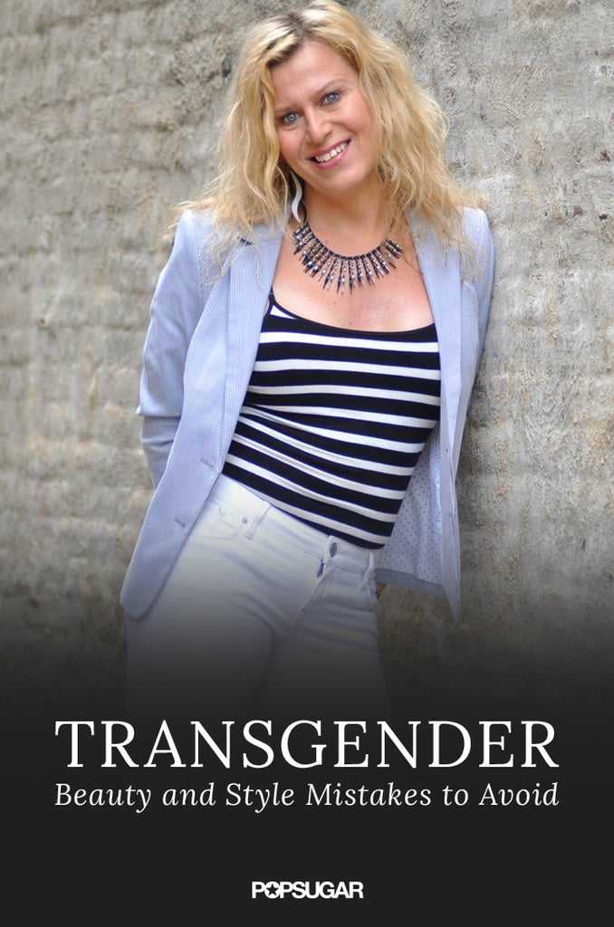 Mtf transsexual