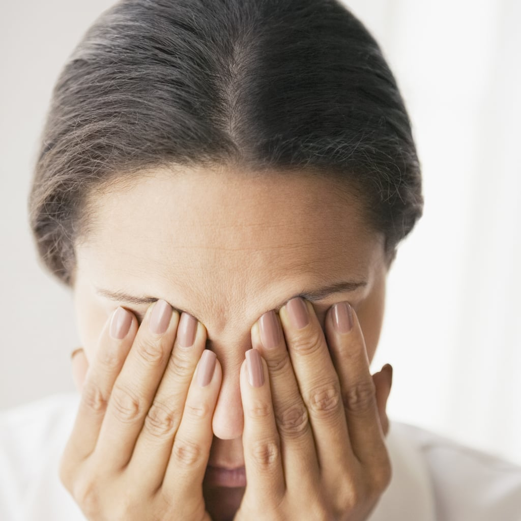 Is Your Sinus Headache Really a Migraine