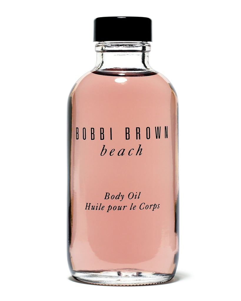 Bobbi Brown Beach Body Oil ($33)