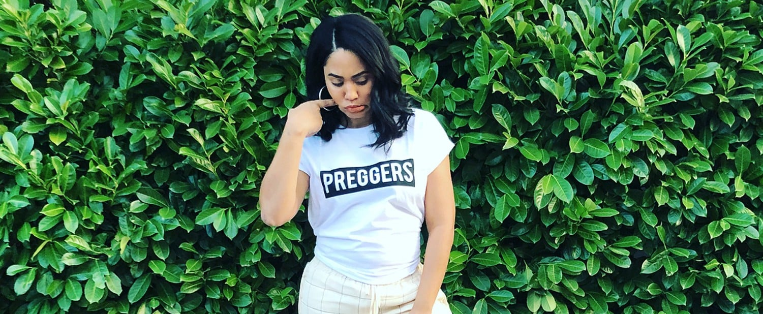 """Ayesha Curry Shares How Hyperemesis Gravidarum Has Her """"Very, Very Sad"""" During Pregnancy"""