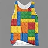 Lego Tank ($25)