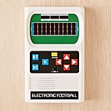 Retro Handheld Football Electronic Game