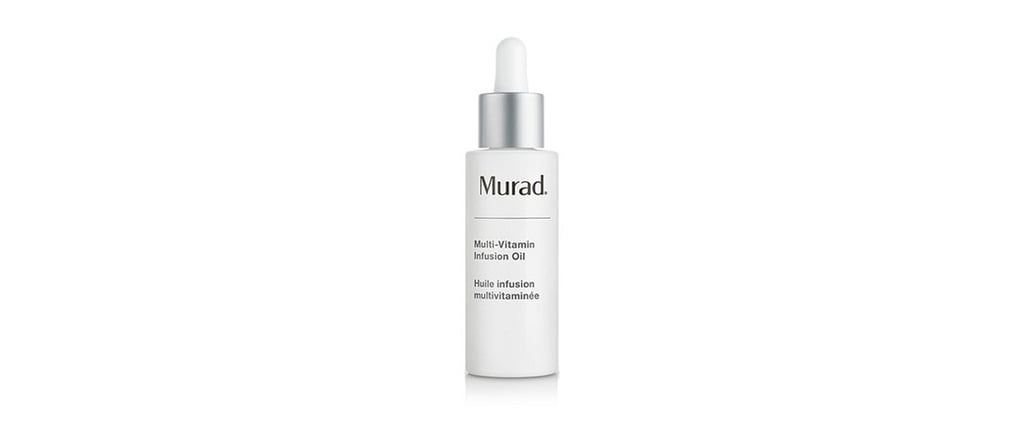 Murad Vitamin Infusion Oil Giveaway