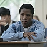 Denny Love as The Colonel in Looking For Alaska