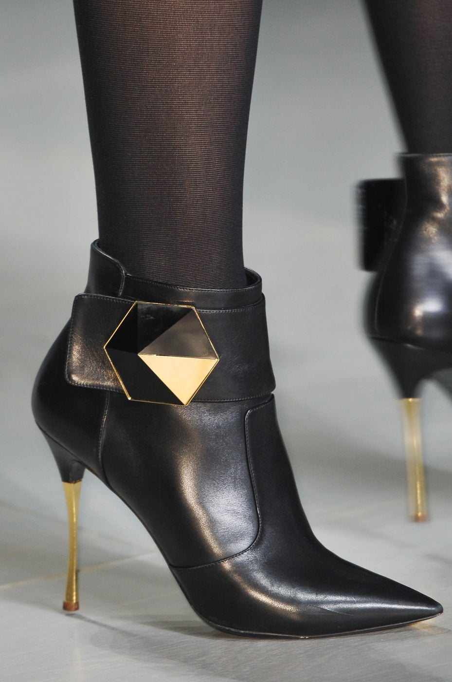 Jean-Pierre Braganza Fall 2014