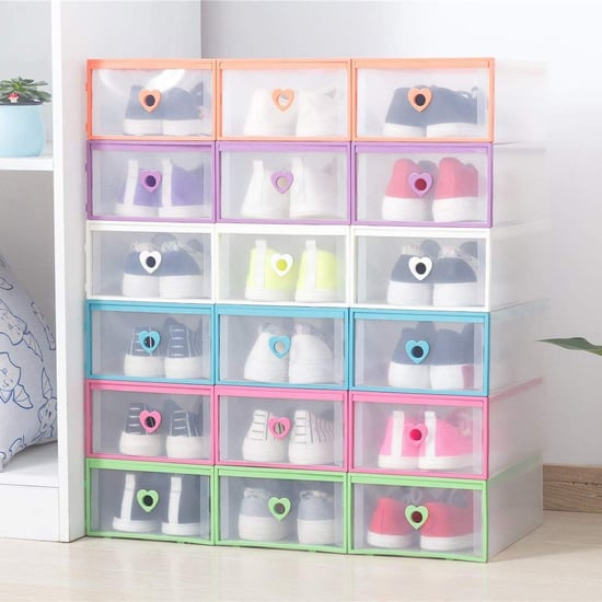 Cheap and Useful Bedroom Organisers on Amazon