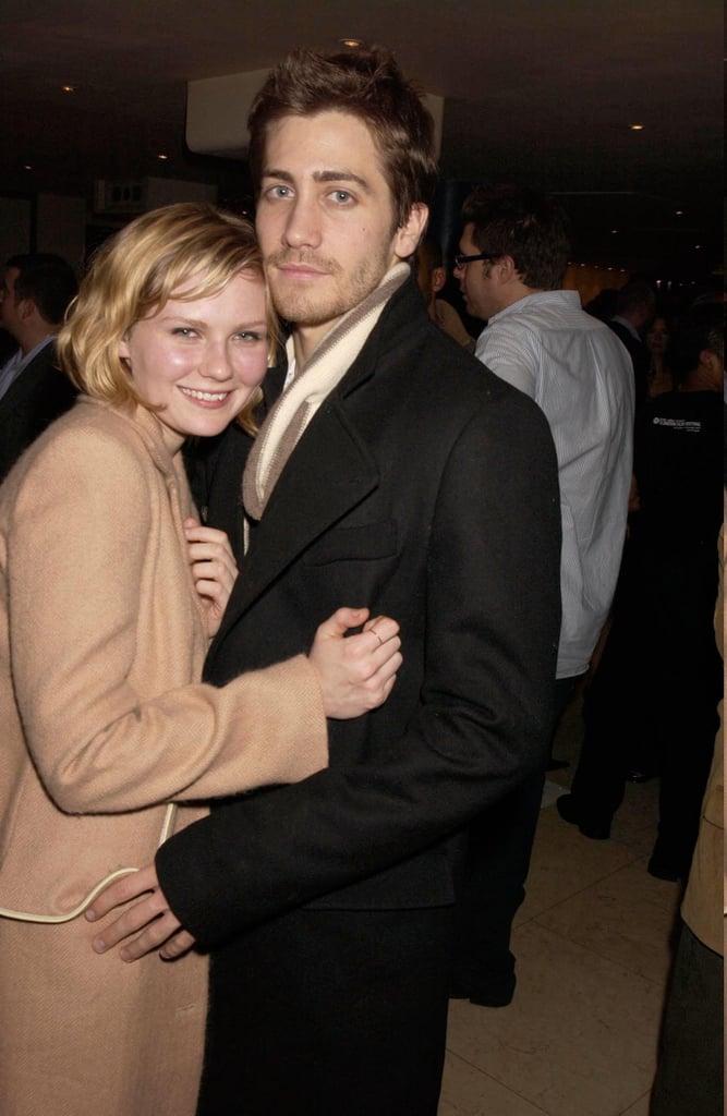 Jake Gyllenhaal and Kirsten Dunst Photos