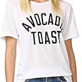 Private Party Avocado Toast Tee