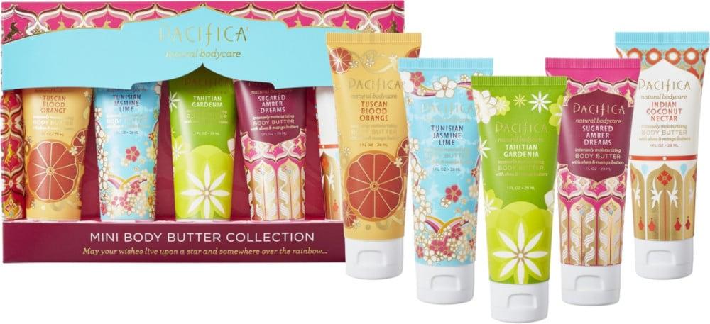 five body creams