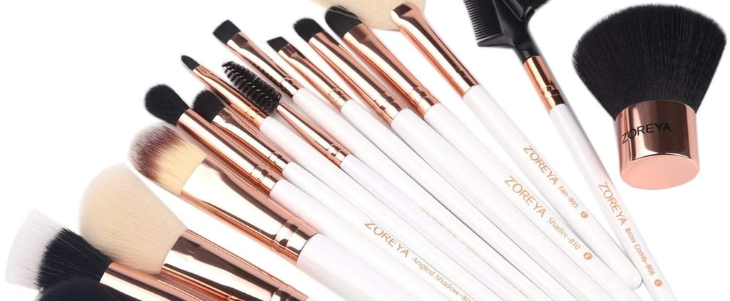Amazon Prime Day Makeup Brush Set 2018