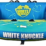 White Knuckle Rewind Inflatable Inner Tube