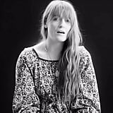 """Sky Full of Song"" by Florence + the Machine"