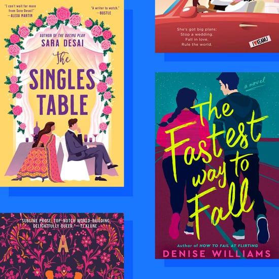 New Romance Books Releasing in November 2021