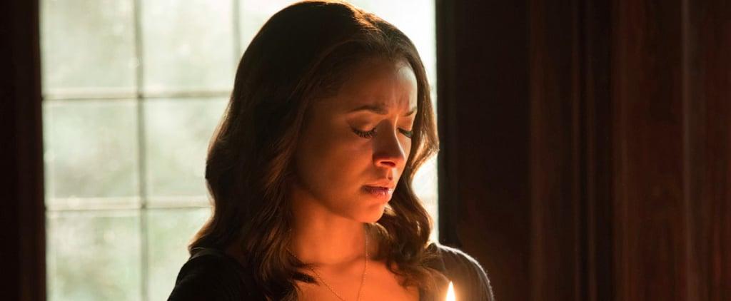 Does Bonnie Die on The Vampire Diaries?