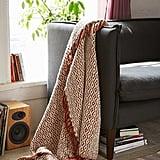 Magical Thinking Valentine Throw Blanket ($69)
